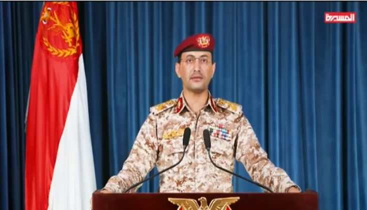 Yahya Seri: Yemen Toprakları Kurtarılıncaya Kadar Operasyonlar Devem Edecektir