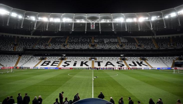 Beşiktaş'tan Süper Lig Sezonunun İsmi İçin TFF'ye Başvuru!