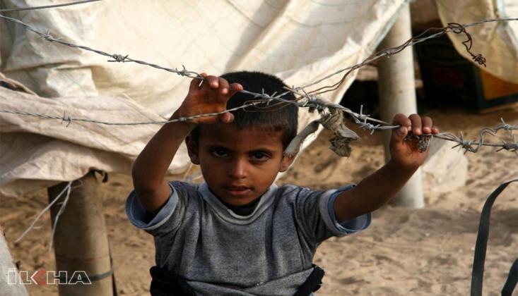 Gazze'de Durum Gittikçe Kötüleşiyor