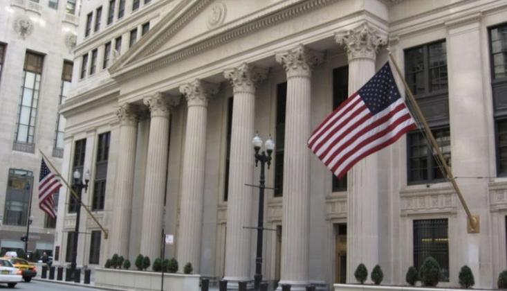 ABD, Suriyeli 8 Kişi ve 10 Kurumu Yaptırım Listesine Aldı