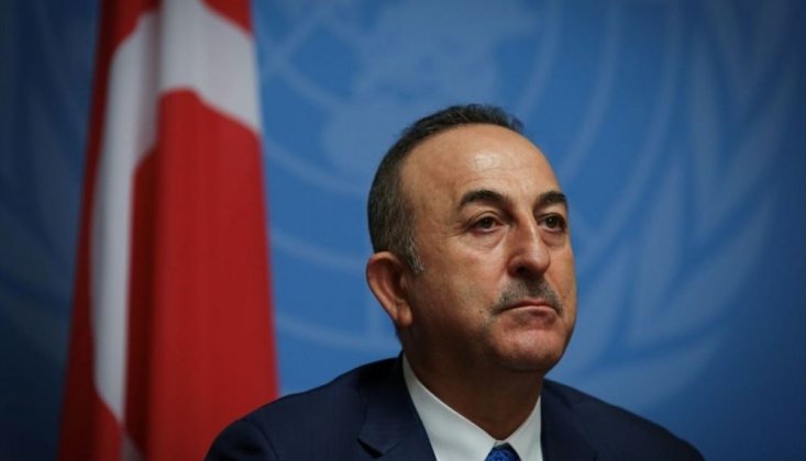 Suriye'deki Zenginlikler Üzerinde Kimsenin Hakkı Yoktur