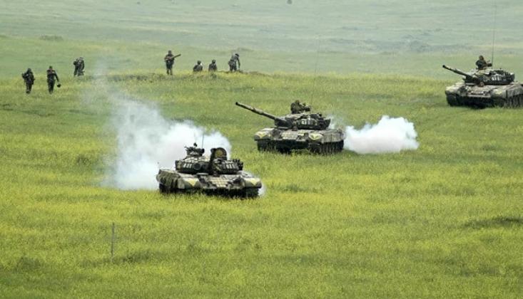 Azerbaycan: Ermenistan'a Ait Hedefler Yok Edildi