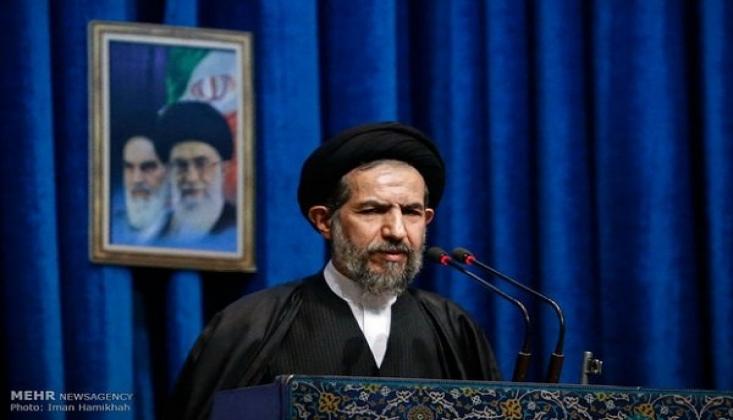 İran Diğer Ülkelerle İlişkilerde Gerginlikten Yana Değil