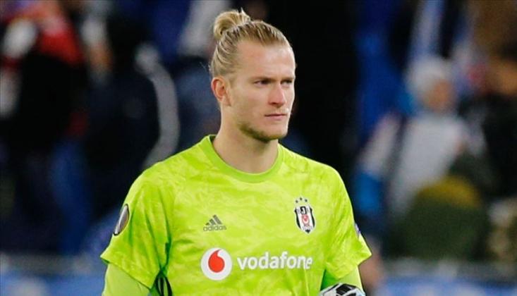 Beşiktaş'tan Loris Karius Kararı!
