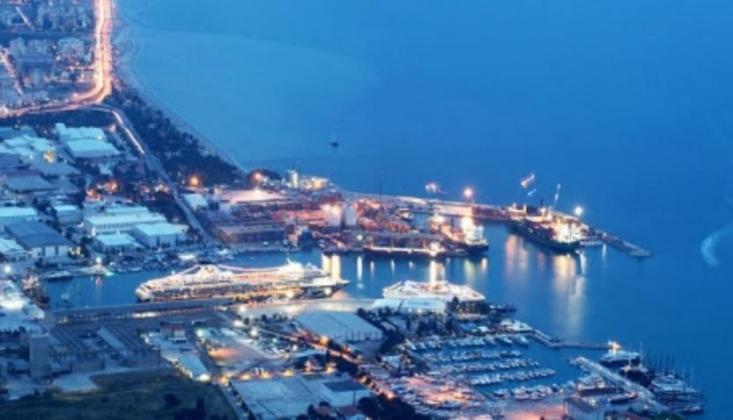 Antalya Limanı'nın Katarlılara Satışı Onaylandı