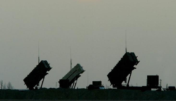 Yunanistan, Suudi Arabistan'a Hava Savunma Sistemi Konuşlandırıyor