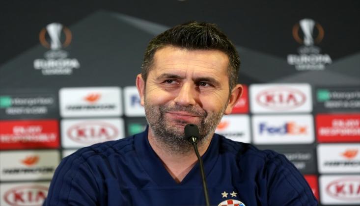 Fenerbahçe Bjelica'ya Teklifini Sundu