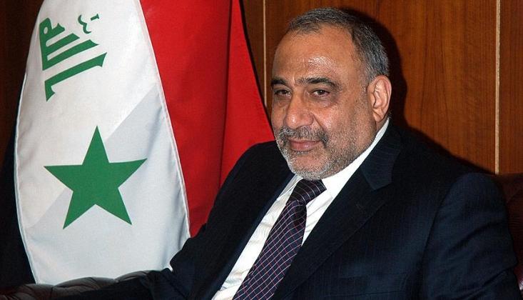 Irak Başbakanı İstifa Etti