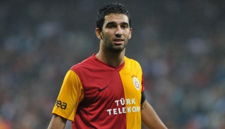 Arda Turan, Galatasaray'da Kriz Çıkardı!