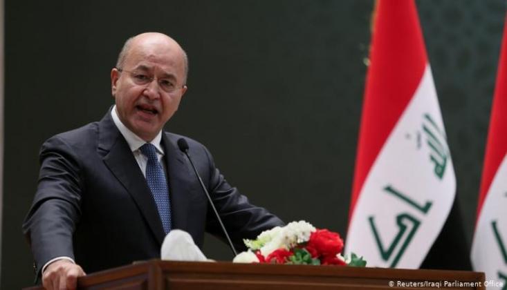 Irak'ın Çatışma Alanı Haline Gelmesine İzin Vermeyeceğiz