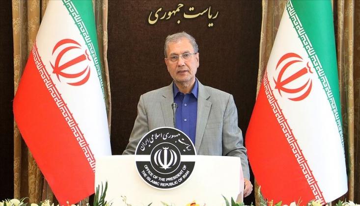 İran'dan Güney Kore Petrol Tankerinin Rehin Alındığı İddiasına Yanıt