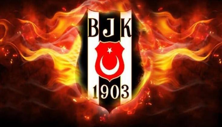 Beşiktaş İlk Transferi Yaptı!