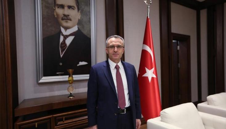 Merkez Bankası Başkanı Naci Ağbal'dan, İlk Açıklama