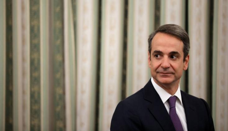 Yunanistan Başbakanından Türkiye Açıklaması