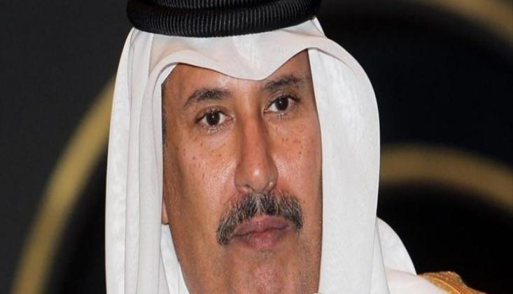 Arap Ülkelerinin Timsah Gözyaşları