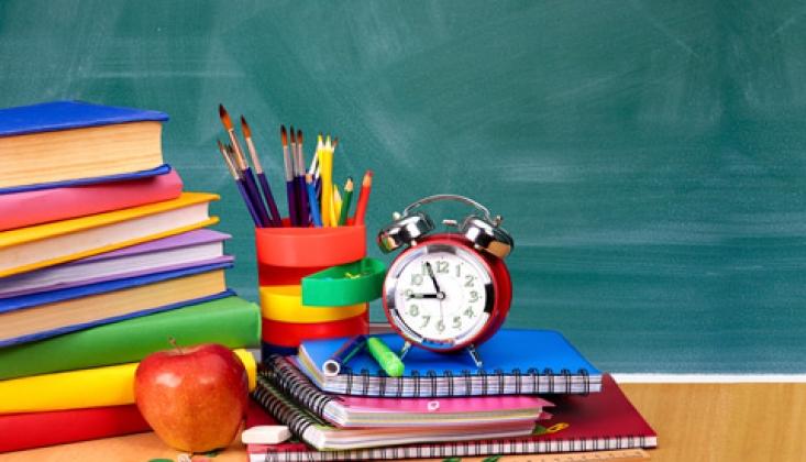 Okullar 9 Eylül'de Açılacak