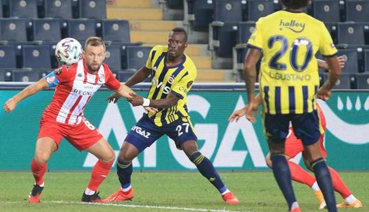 Fenerbahçe Farka Koştu
