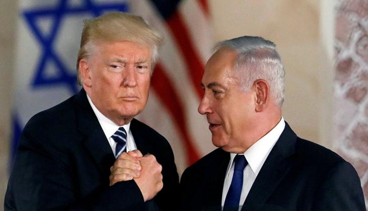 Netanyahu'nun Trump'tan 'Ürdün Vadisi' ve 'İran' İsteği