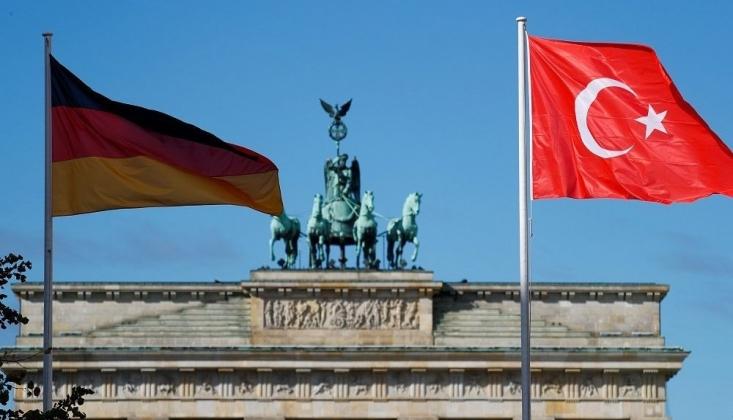 Almanya, Türkiye'ye Silah Satışına Son Veriyor