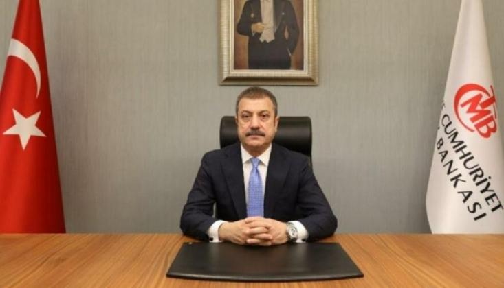 Merkez Bankası'nın Yeni Başkanından İlk Açıklama
