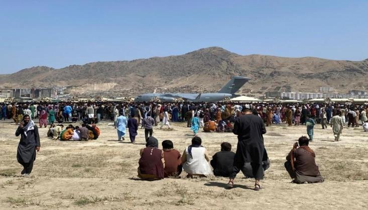 BM Gıda Ajansı: Afganistan Şiddetli Açlıkla Karşı Karşıya