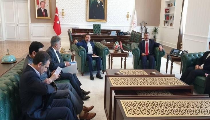 İran ve Türkiye İşbirliği Gelişiyor