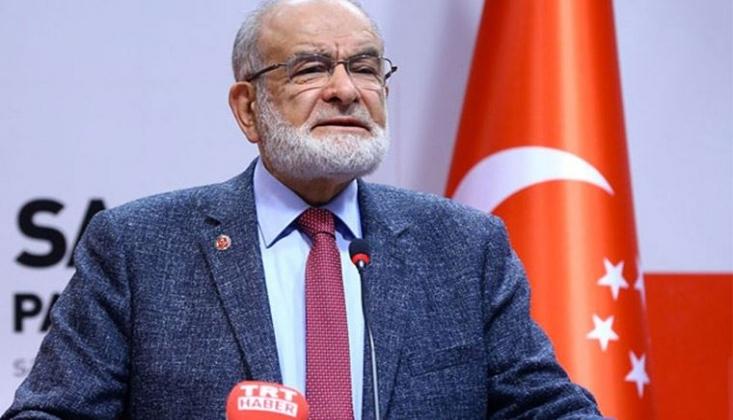 'AKP İktidarda Kalmak İçin Her Türlü Yola Başvuracak'