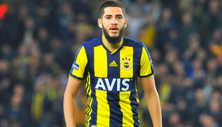 Fenerbahçe'nin Eski Yıldızı Yassine Benzia Kaza Geçirdi!