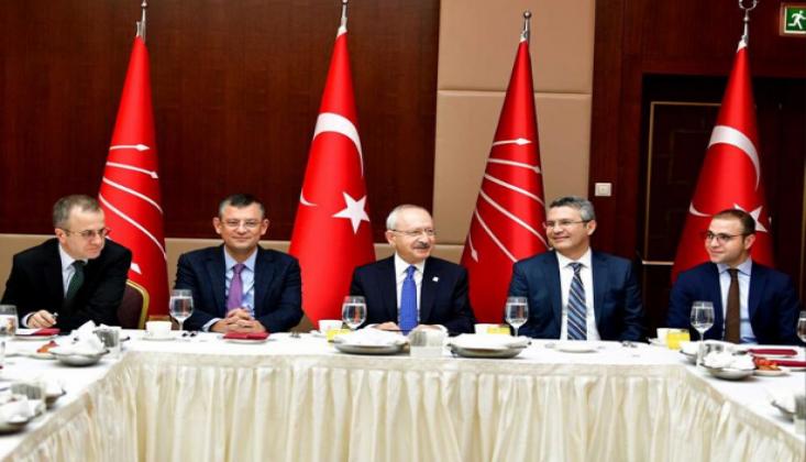 Kılıçdaroğlu'ndan Yeni İttifak Açıklaması