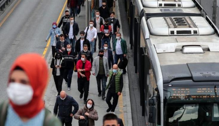 Bu Pandemi Dalgalar Şeklinde 1-2 Yıl Sürecek