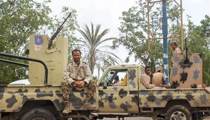 Suudi ve BAE Güçleri Arasında Gerilim Artıyor