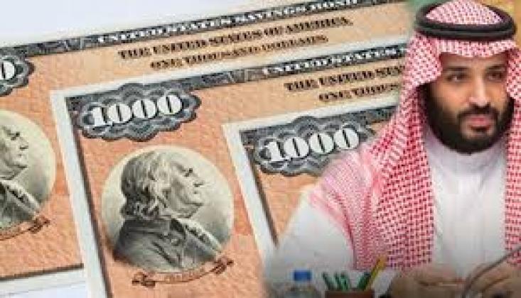 Suudilerin Bütçe Açığı 187 Milyar Rial