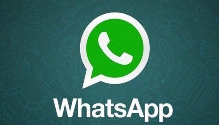 Whatsapp'ta Sohbetler Google'a Düştü