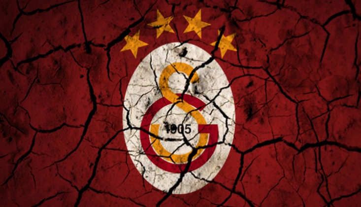 Galatasaray'da Beklenmeyen İstifa