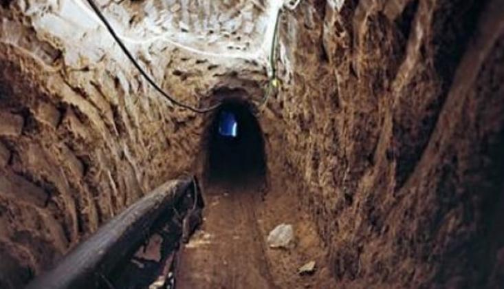 Gazze'deki Tüneller Kasım Süleymani'nin Fikriydi