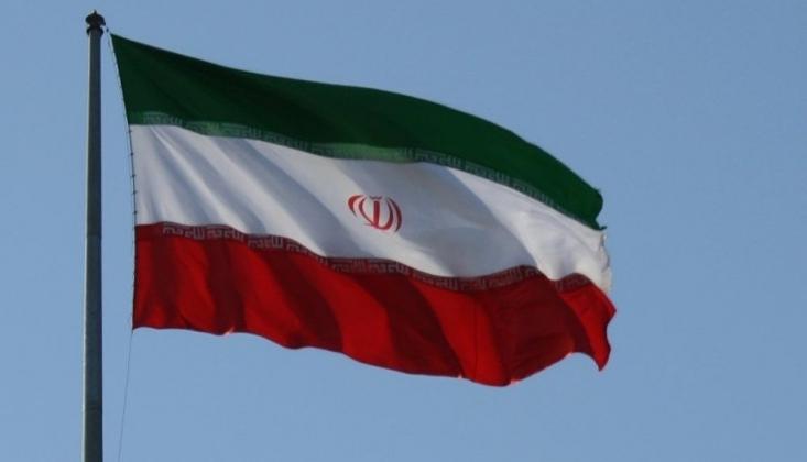 İran, Basra Körfezi'nde İnsansız Hava Aracı Düşürdü