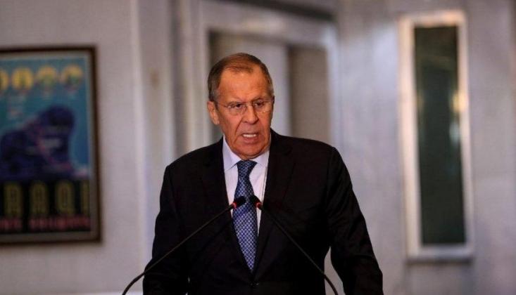 Rusya'dan 'Süleymani' Açıklaması