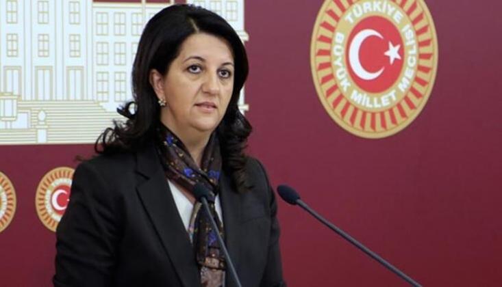 HDP'li Buldan, Soylu'nun Meclis'teki Sözlerini Yalanladı