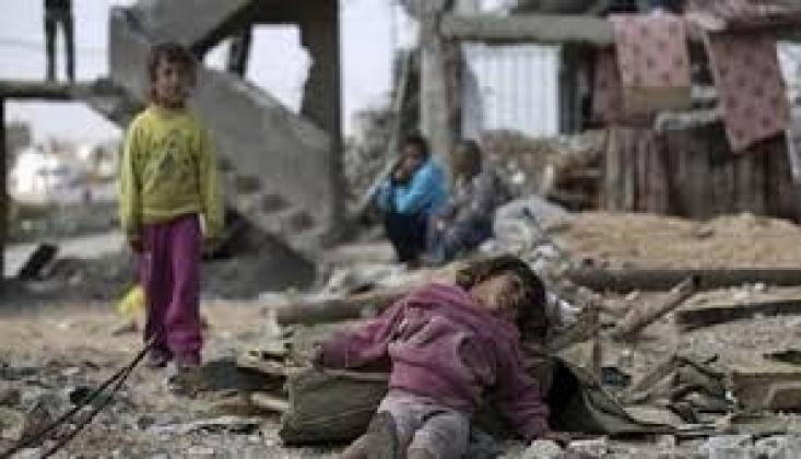 BM, Suudi Koalisyonun Yemenli Kadın ve Çocukları Öldürdüğünü Doğruladı