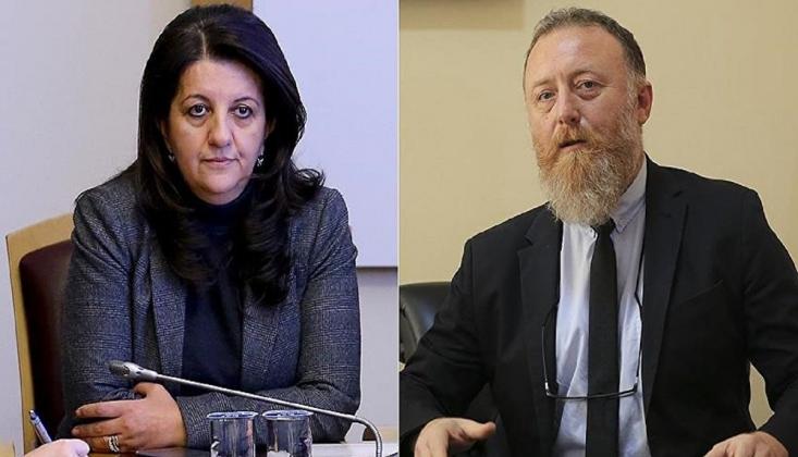 Buldan ve Temelli ile 3 Milletvekili Hakkında Soruşturma