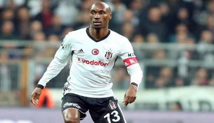 Beşiktaş'ta Atiba Hutchinson'dan İtiraf!