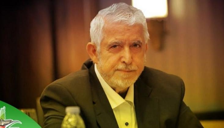 Suud Rejimi Hamas Yetkilisinin Evine Baskın Düzenledi