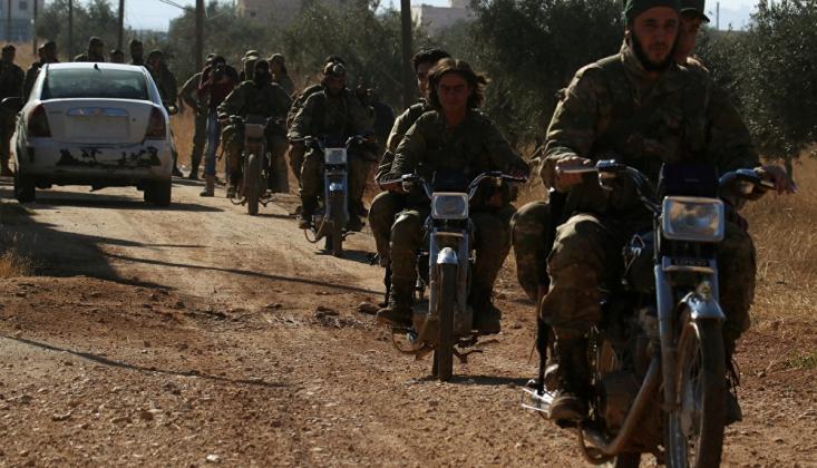 Rusya, İdlib'de El Kaide Bağlantılı Militanların Sayısını Açıkladı