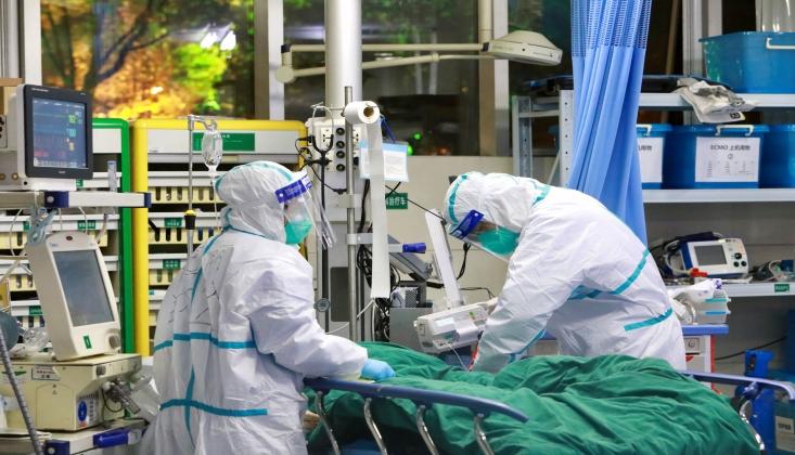 ABD'de Koronavirüsten Ölenlerin Sayısı Artıyor / VİDEO