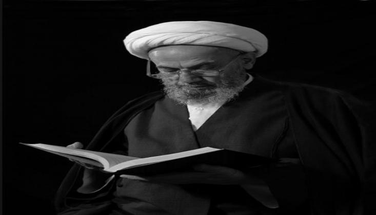Merhum Ayetullah Marifet ile Kur'an'ı Anlama Üzerine