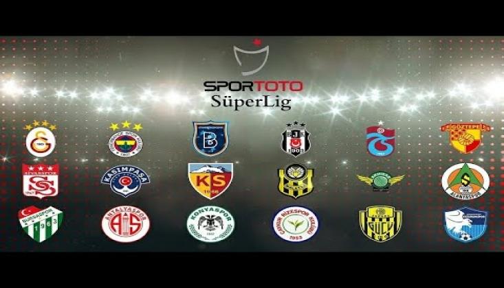 Süper Lig Ekipleri, Fransa'ya Hücum Etti
