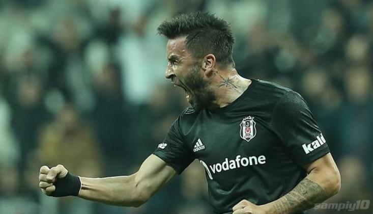 Fenerbahçe'nin Gökhan Israrı Sürüyor