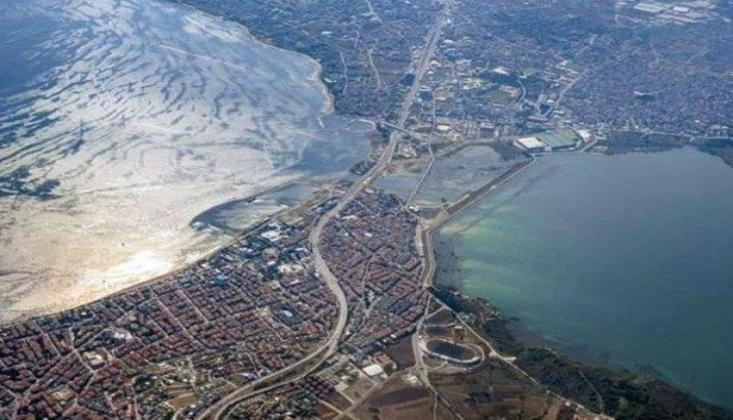 TMMOB, Kanal İstanbul Projesine Karşı Dava Açtı