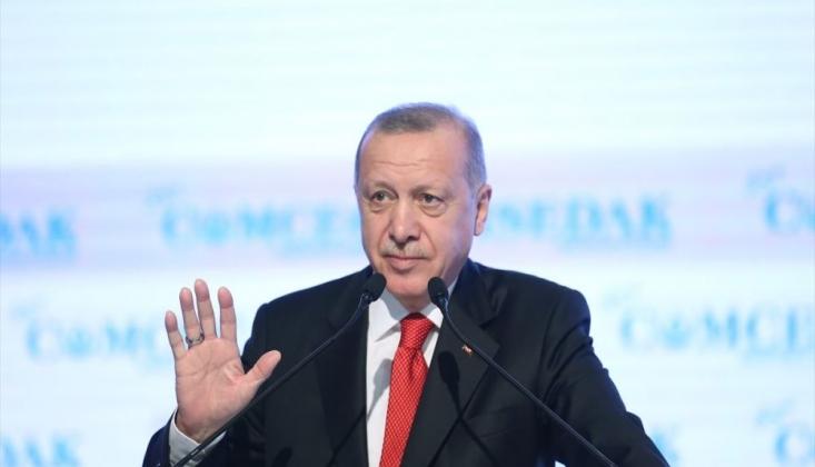 Erdoğan'dan Davutoğlu'na ve Babacan'a Çok Sert Sözler