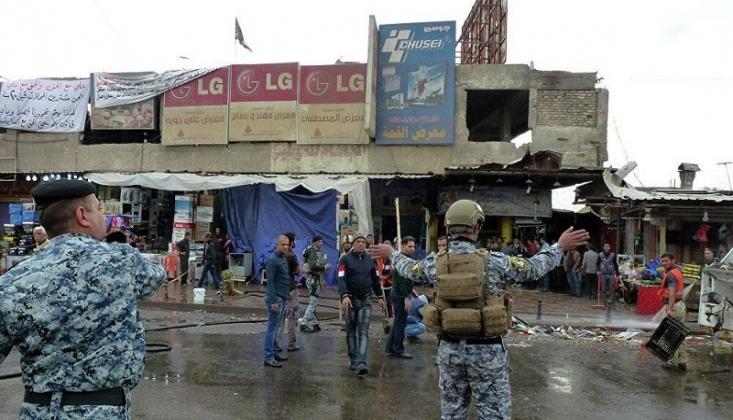 Irak Terörle Mücadele Teşkilatı, Terör Saldırısını Önledi